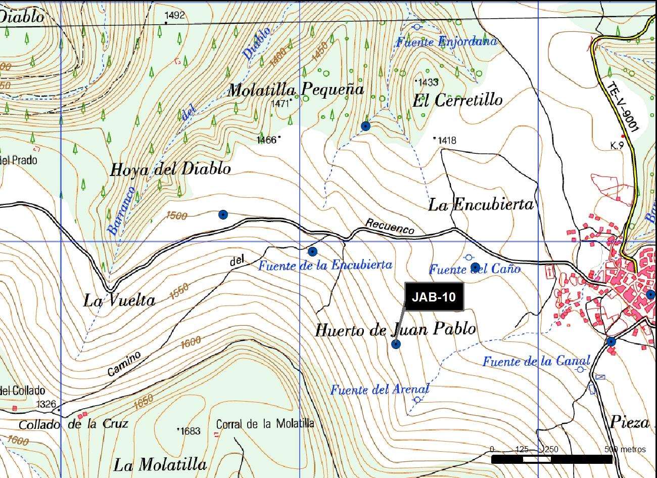 JAB_10_M.V.LOZANO_ARENAL_MAP.TOPO 2