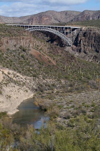 bridge burrocreek arizonahighway93