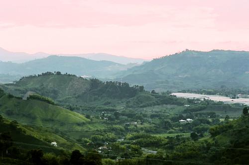 sunset film atardecer colombia manizales fm3a caldas nikonfm3a ejecafetero