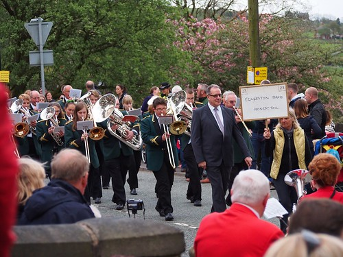 Whit Friday Brass Band Contest 2016