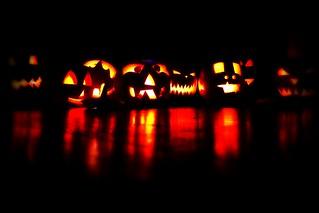 Never did the pumpkin thing since childhood! | by Cristian Ştefănescu