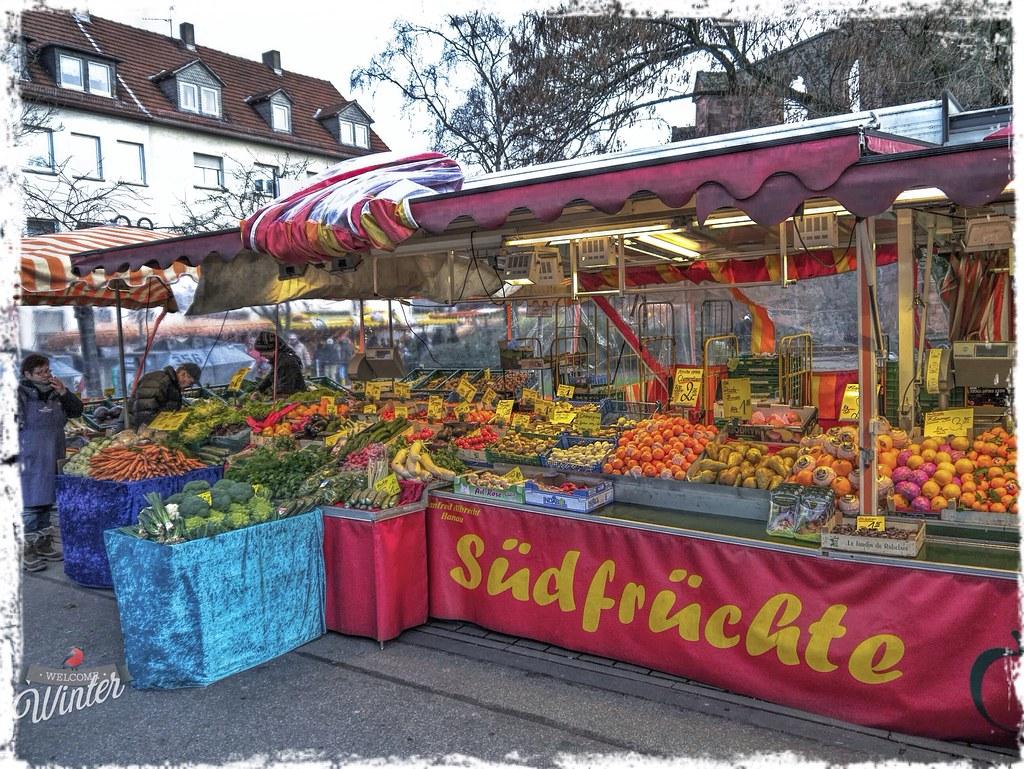 Weihnachtsmarkt Hanau.Hanau Weihnachtsmarkt Wochenmarkt Hanauer Weihnachtsmarkt Flickr