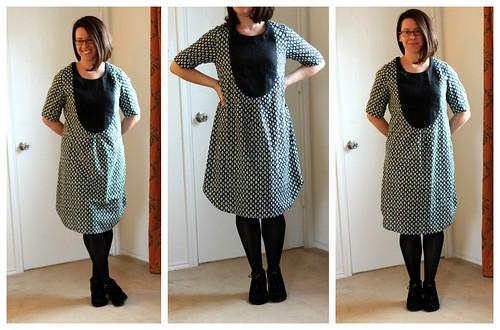 dec 21 merchant and mills gauze dress shirt collage1