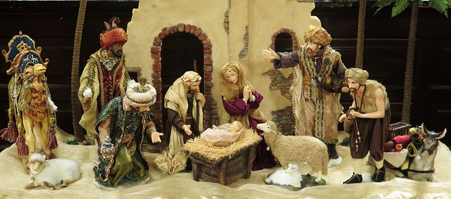 Merry Christmas everyone! Rejoice always, pray continually, give thanks in all circumstances