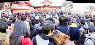 Kanda Shrine: Hatsumode | by Dick Thomas Johnson