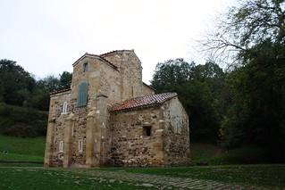 Church of San Miguel de Lillo / Iglesia de San Miguel de Lillo, Oviedo | by Trevor.Huxham