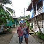 07 Viajefilos en Panama. Isla Bastimentos 25