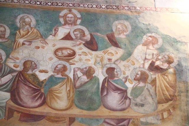Abbatiale de Pomposa