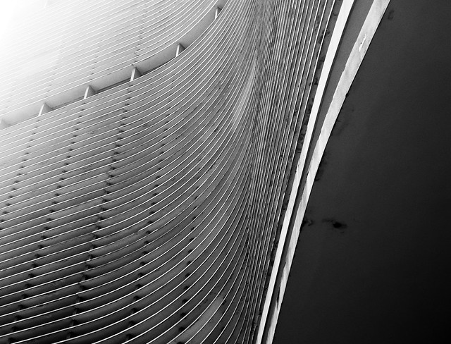 São Paulo - Edifício Copan