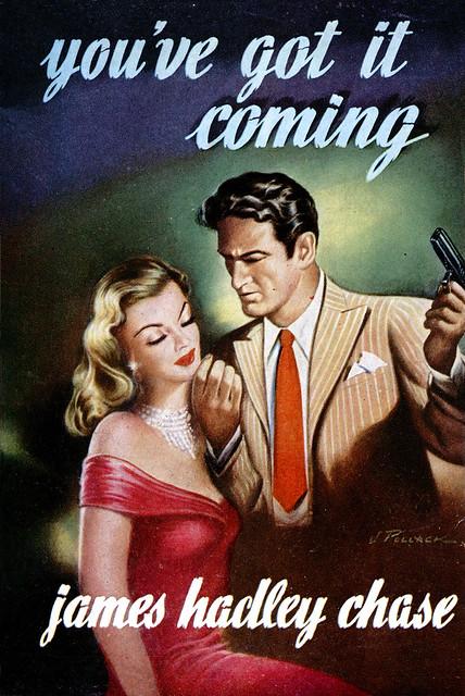 Robert Hale reprint 1958