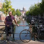 Viajefilos en Holanda, Amsterdam 07