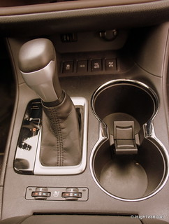 Automatic Shifter