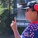 Athena Lee ~ USA, Tachyon GunCam