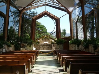 Wayfarers Chapel | by Photographing Travis