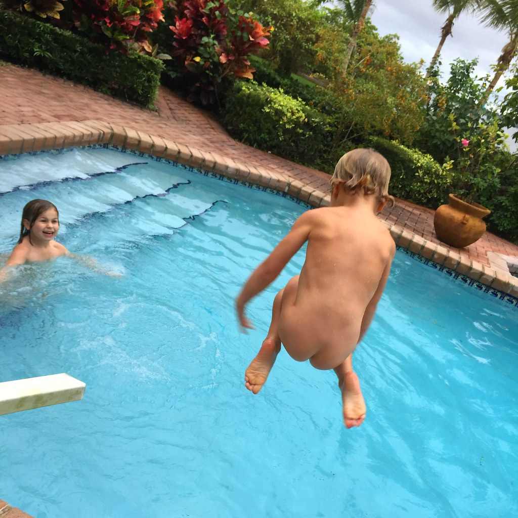 Be Brave: Jump Naked Into New Years 2015 | Kindergarteners ...