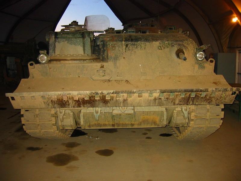 Taurus ARV 7