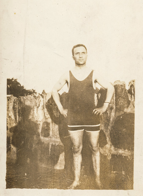 Pasquale, 1920's or 30's