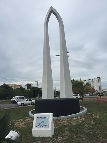Monumento al Pionero