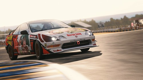 Forza Motorsport 5 - 2001 Integra Type-R | by DJKustoms