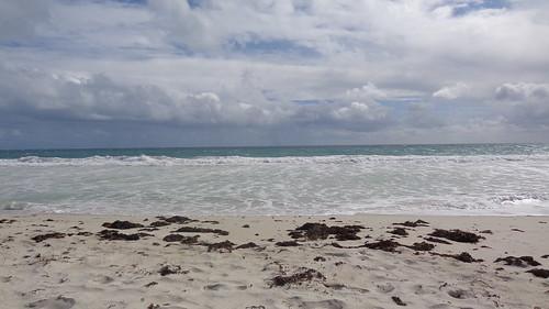 ocean travel sea sky beach water clouds outdoors sand waves cloudy wave australia perth westernaustralia touring cloudysky mullaloo mullaloobeach cloudyocean