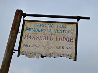 Masonic Lodge, Marshall, TX   Marshall Masonic Lodge #22, 10…   Flickr