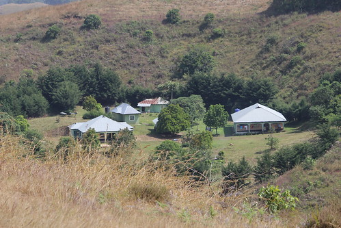 Mon, 12/01/2014 - 11:40 - The field station and office