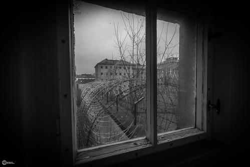 gefängnis lostplace prison urbex