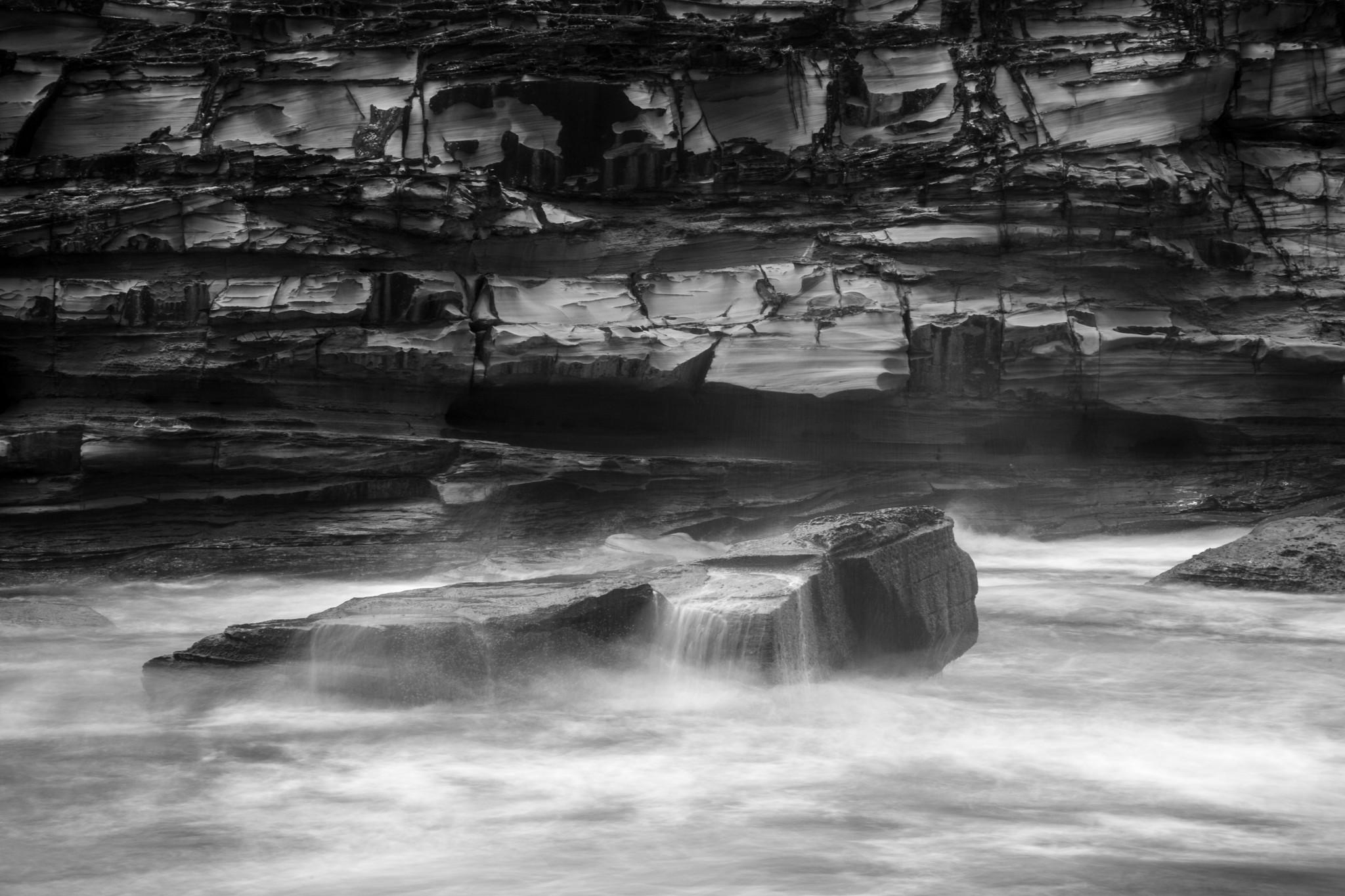 Skillion Rocks