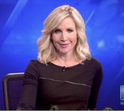 karen 3tv dec 13 2014   Channel 3 Anchor Karen Brown on KTVK