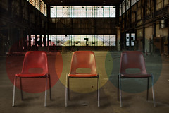 Factory-And-Chairs
