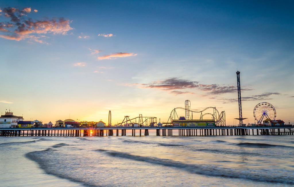 Pier - Galveston