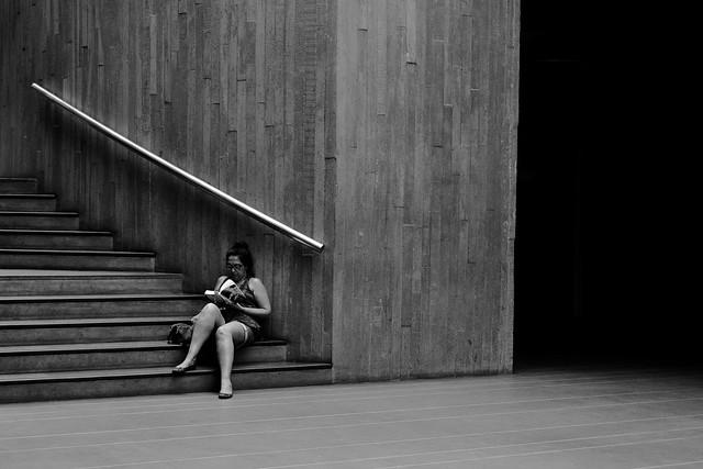 Instituto Tomie Ohtake, Arq. Ruy Ohtake (São Paulo, SP, Brasil)