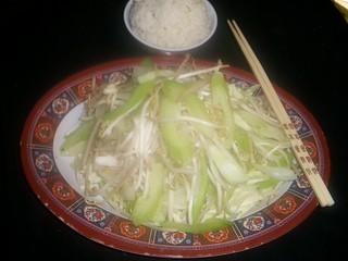 B1 Chicken Chow Mein   by Golden Gate Chinese Restaurant