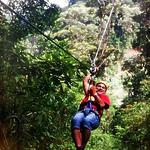 03 Viajfilos en Panama. Canopy en Boquete 10