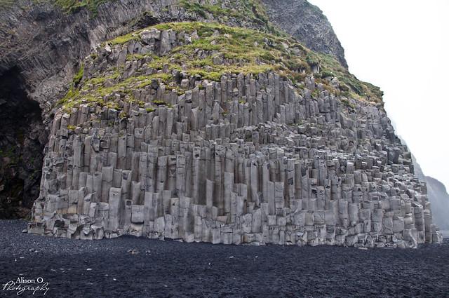 Islande Day 5 - plages de sable noir de Vik