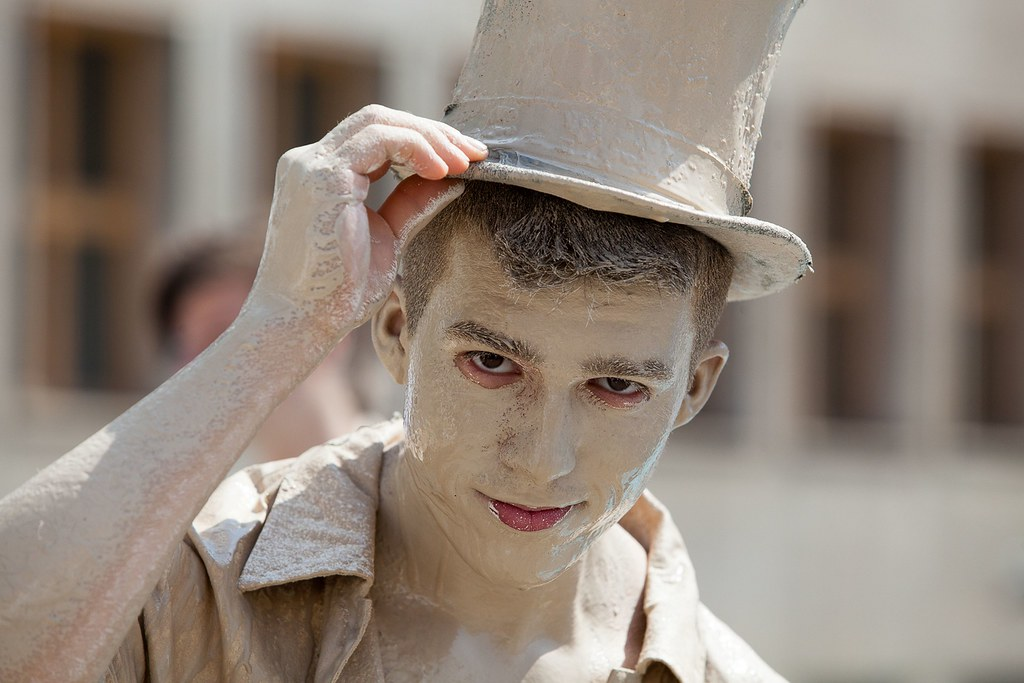 Festiwal Bieli / Festival of white
