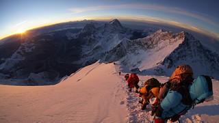 Everest | by mbsimoe