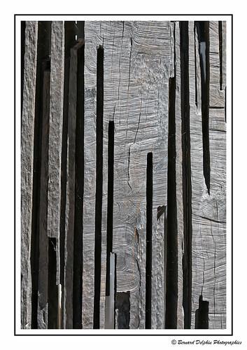 Bois sculpté | by bernard.delphin