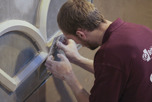 Plastering and Drywall Systems | by WorldSkills UK