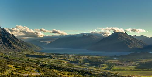 landscape | by Kiwi Tom