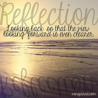 reflection2   by meganlbutler