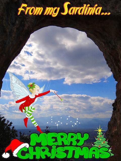 ❇•*´¨`*•.¸Buon Natale a tutti!¸.•*´¨`*•.❇