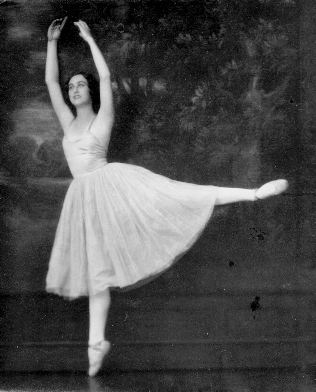 Phyllis Danaher, 1929