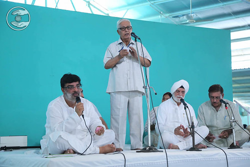 Poem by Subhash Bashi form Delhi