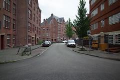 Hembrugstraat, Amsterdam