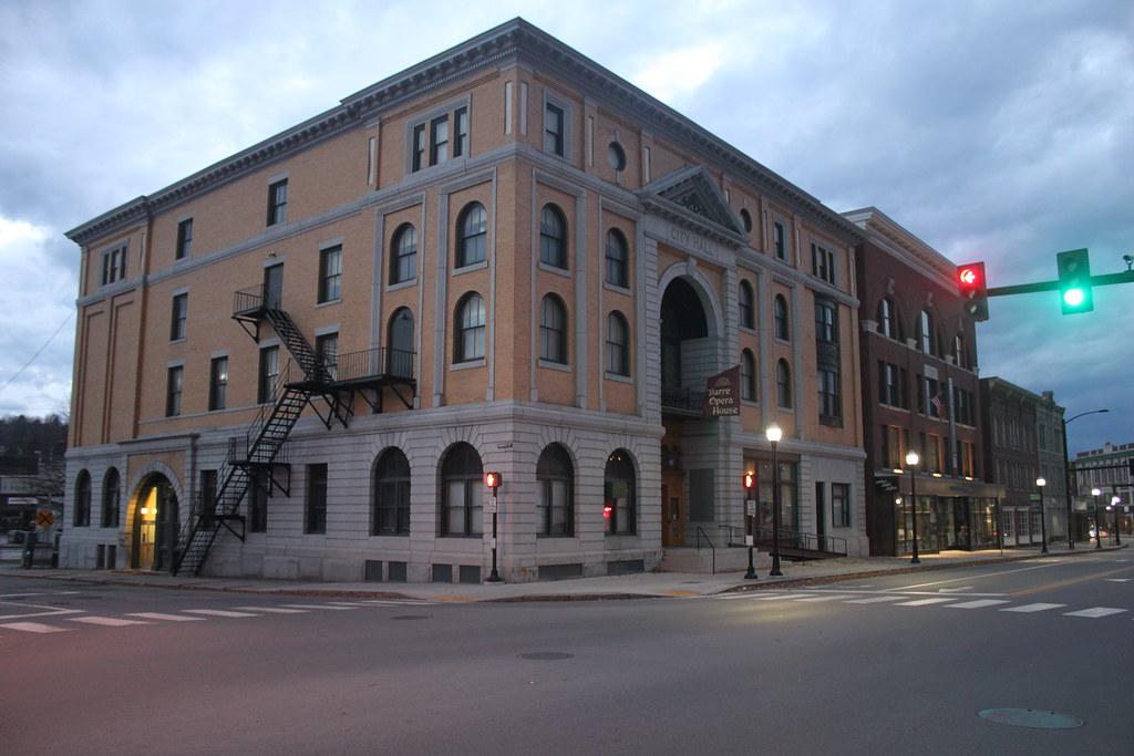 Barre Opera House 6
