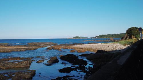 和歌山和深付近   by taoweblog