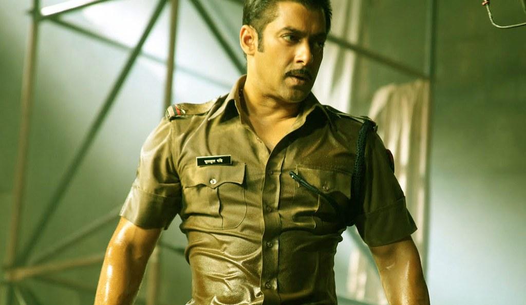 Dabangg 3 Hindi Movie Salman Khan Hd Wallpaper Stylish H Flickr