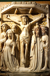 France-002239 - Crucifixion | by archer10 (Dennis)
