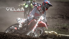 Wallpaper HD Wallpaper HD Demian Villar #8 MX del Norte Bragado E08 2014 . Ariel Pasini Photo